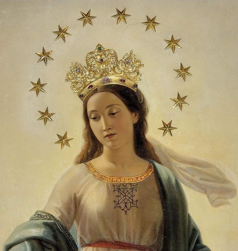 Nuestra Senora Santa Maria