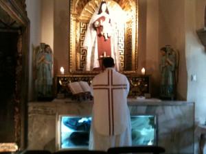 Quito Conceptionist Convent (16)