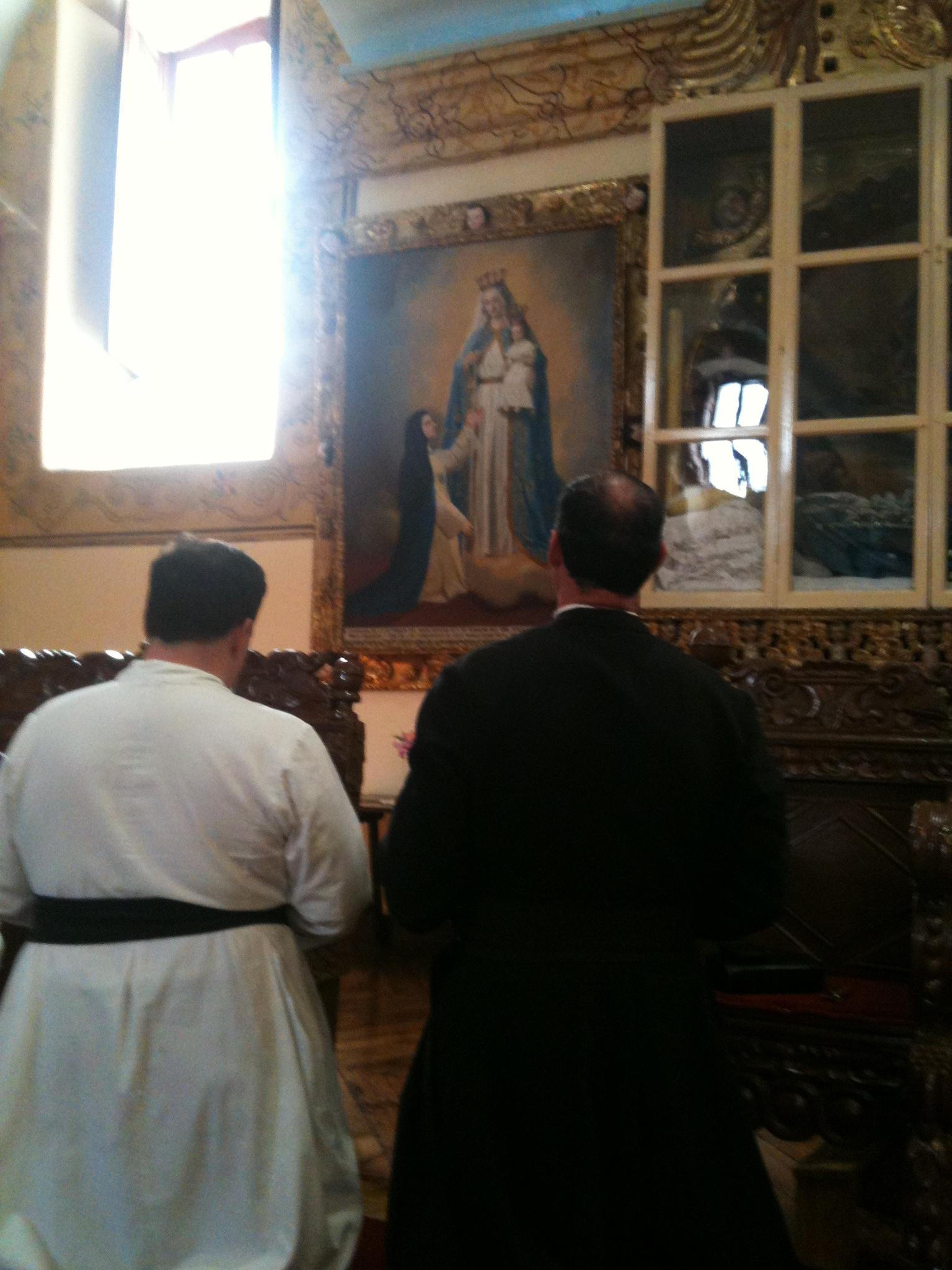 Quito Conceptionist Convent (3)