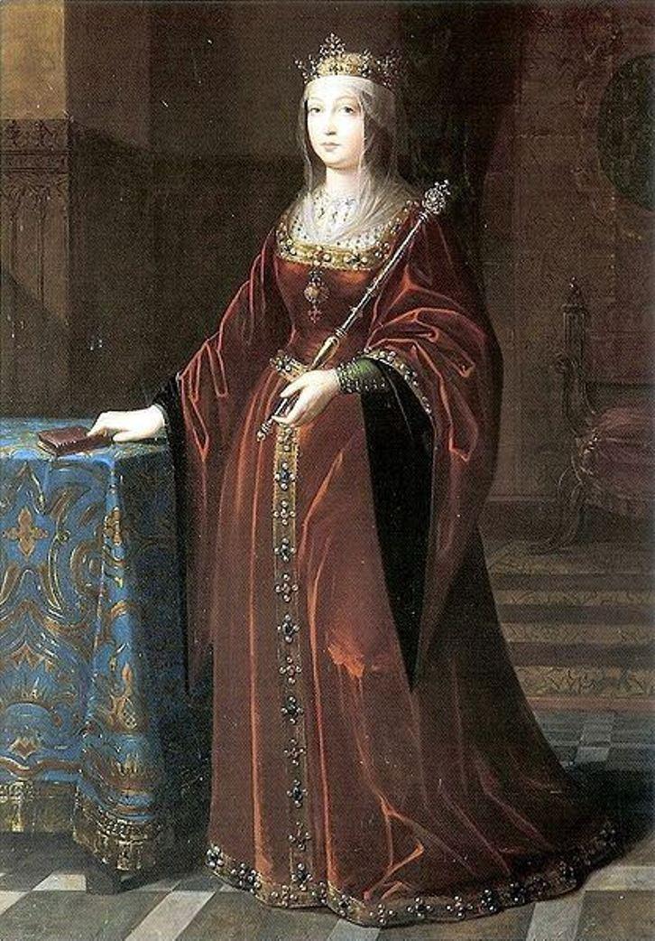 Isabella la Catolica