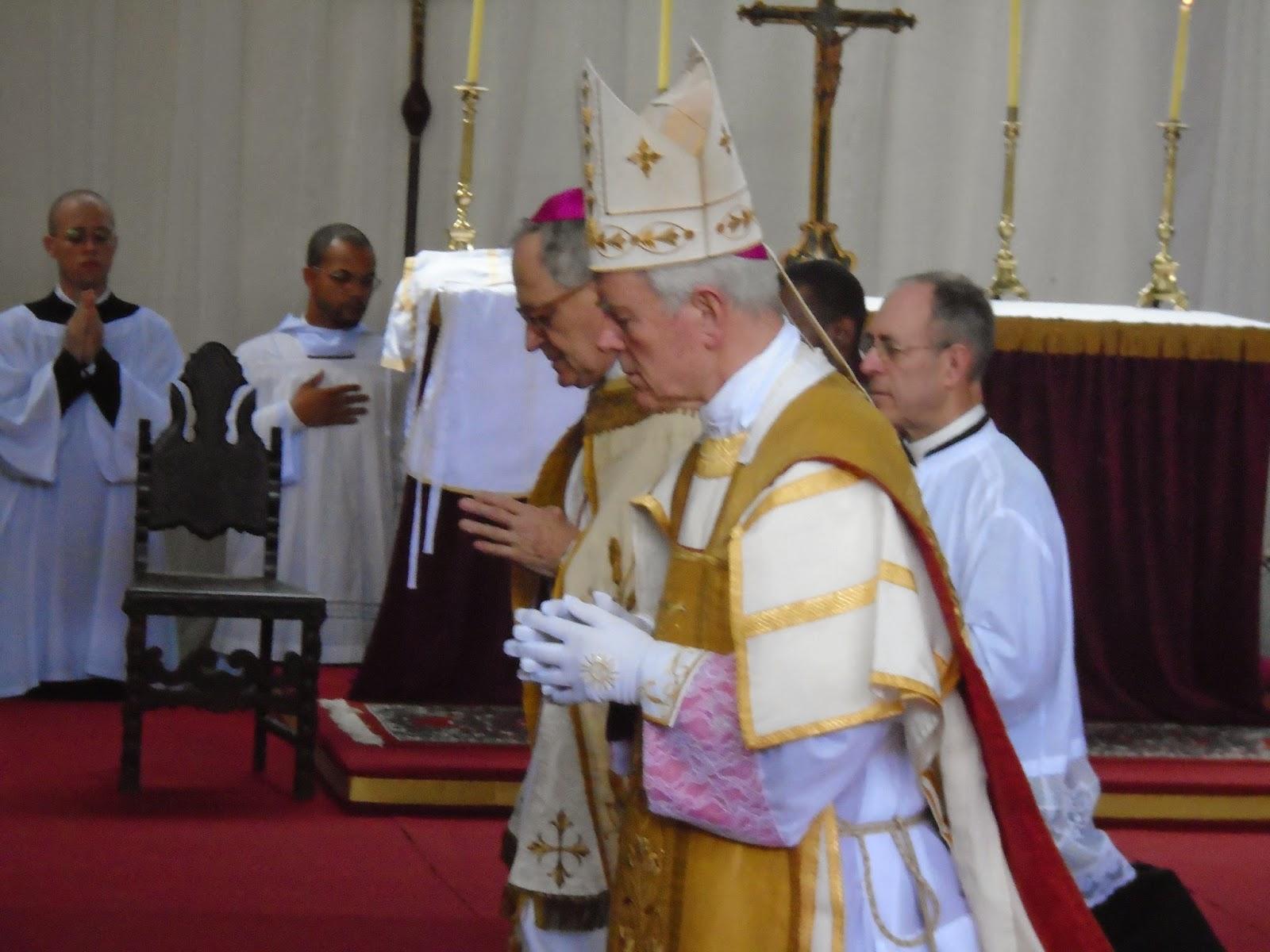 consecration a