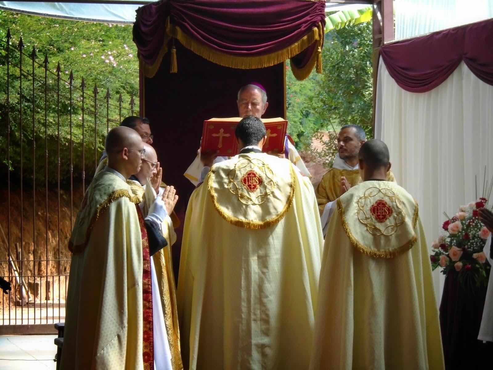 consecration k