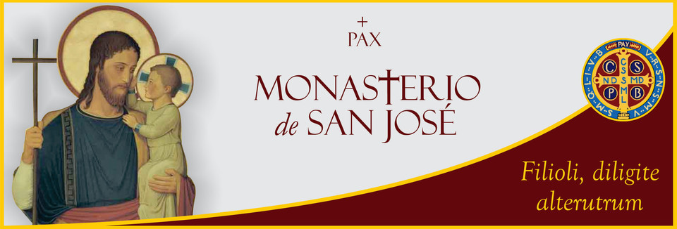 Monastery Colombia