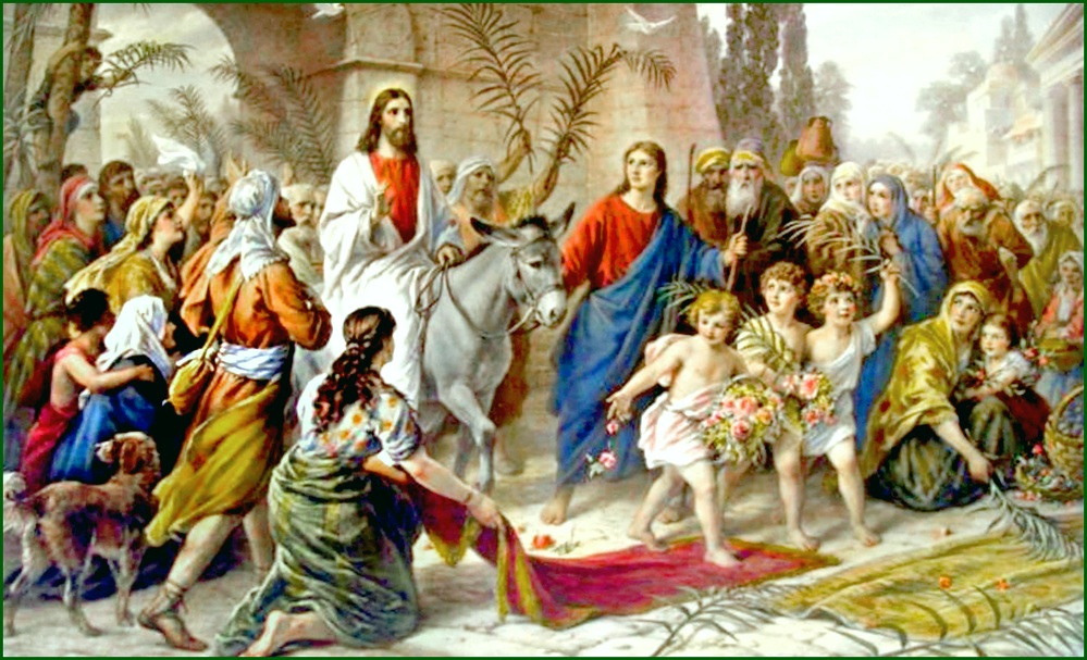 Pic Palm Sunday