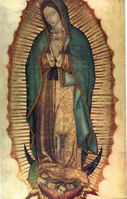 Pic Virgen de guadalupe