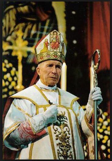 AAAA Archbishop
