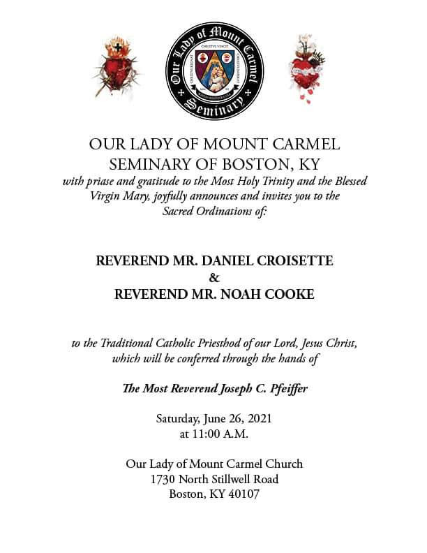 [Image: Ordinations-Our-Lady-Of-Mount-Carmel-Bos...6-2021.jpg]
